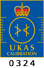 UKAS Calibrators Logo