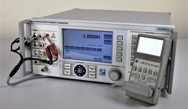 4000 Series | Advanced Multiproduct Calibrator