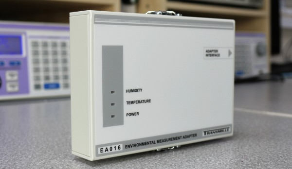 EA016 Humidity & Temperature Measurement Adapter