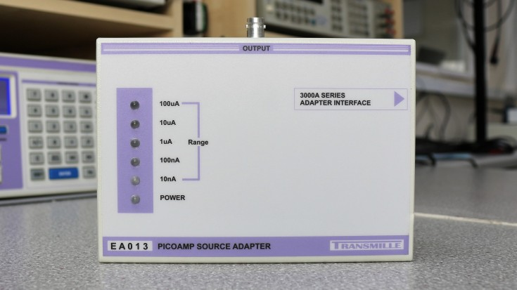 EA013 Picoamp Source Adpater
