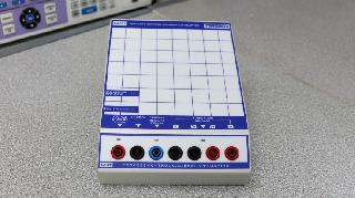 EA022 Process Control Calibration Adapter