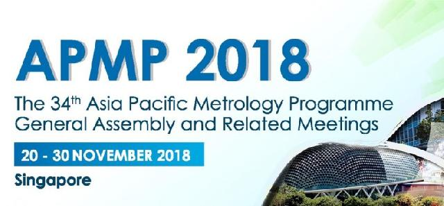 We are attending APMP 2018