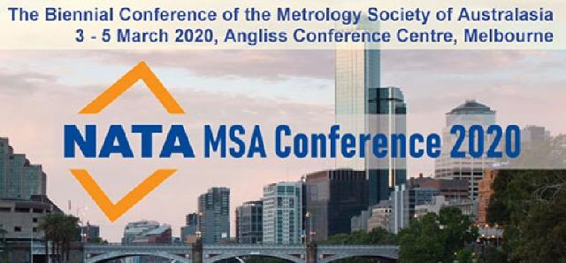 Scientific devices Australia representing Transmille at MSA Conference