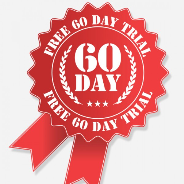 Free 60 Day Trial