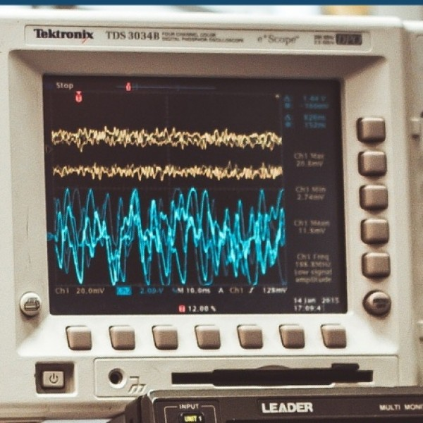 Advanced Oscilloscope Calibration Functionality